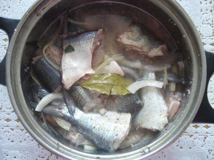 Как правильно солить рыбу для сушки: детальный разбор