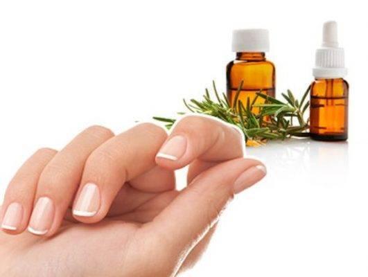 Эфирные масла для ногтей — советы экспертов