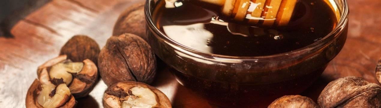 Польза орехов с медом для мужчин: как и сколько употреблять для повышения потенции, время приема и способ приготовления средства