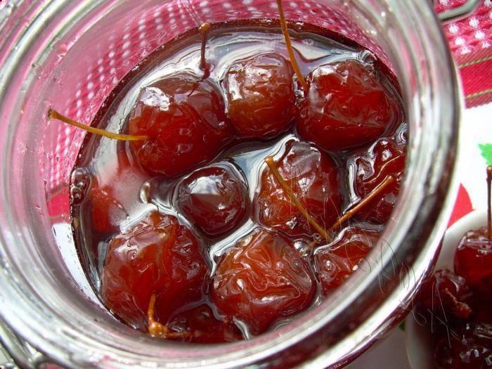 Райские яблоки - 40 рецептов: варенье   foodini