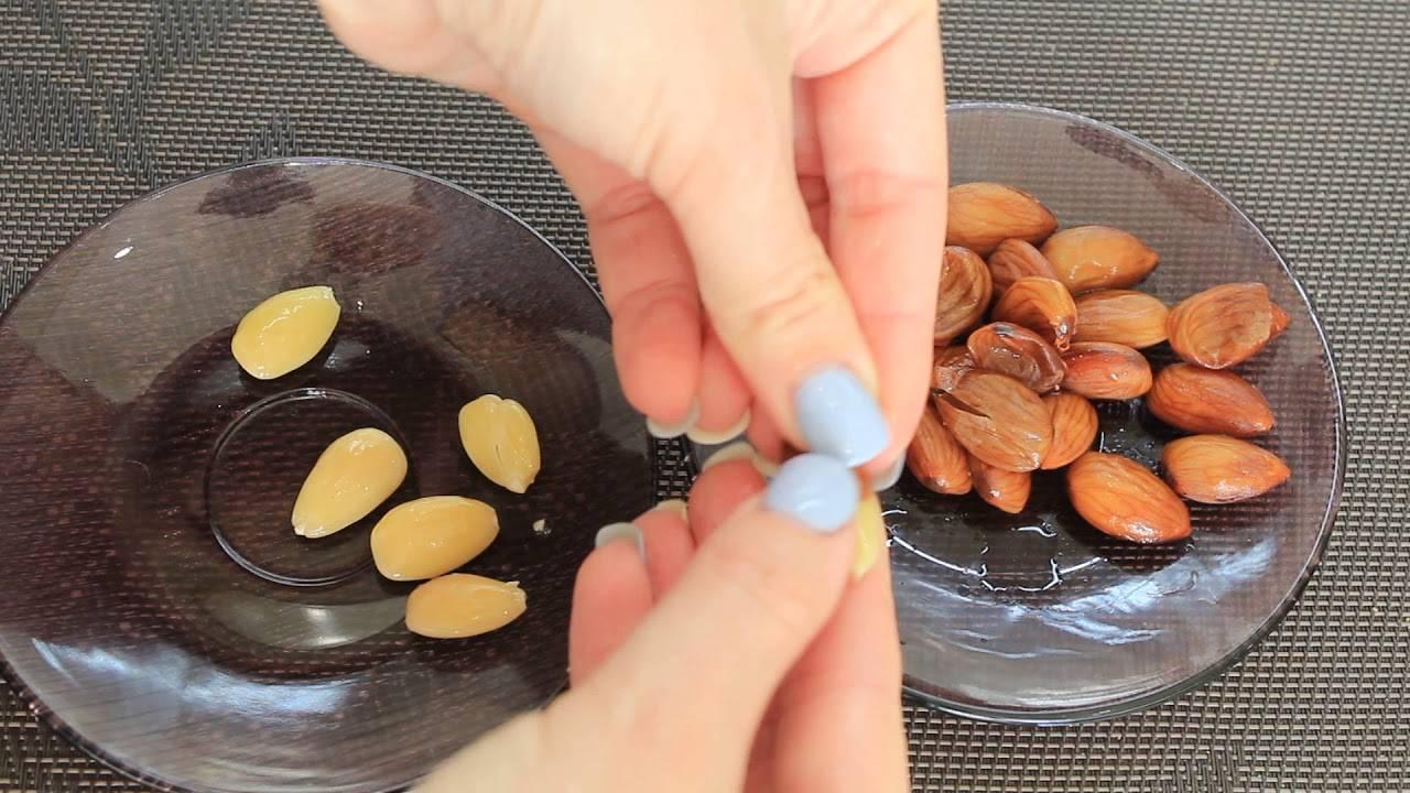 10 способов очистить кедровые орехи от скорлупы в домашних условиях