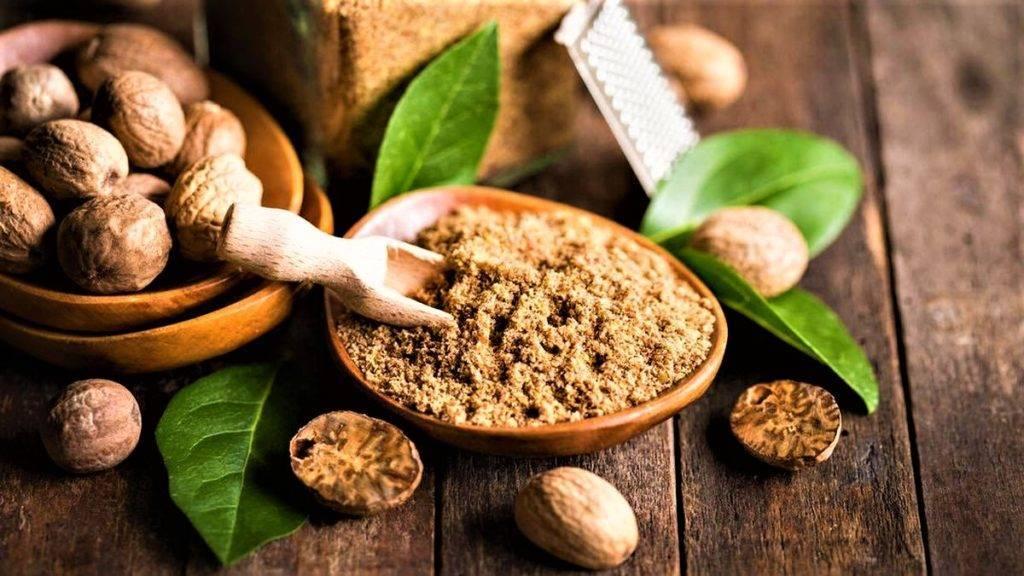 Настойка мускатного плода: рецепты приготовления для удовольствия и лечения