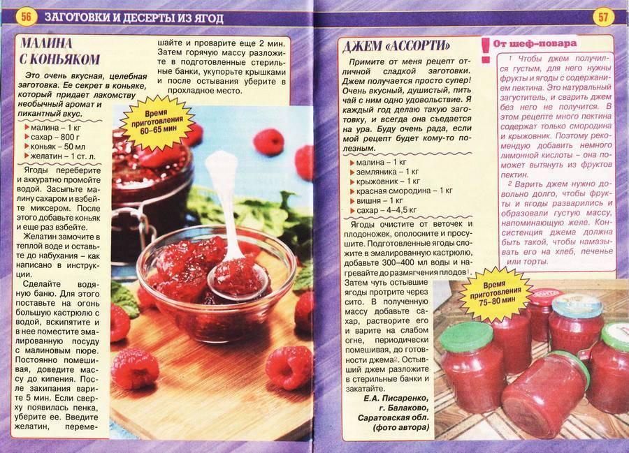 Варенье с сахарозаменителем: рецепты диабетических джемов для диабетиков