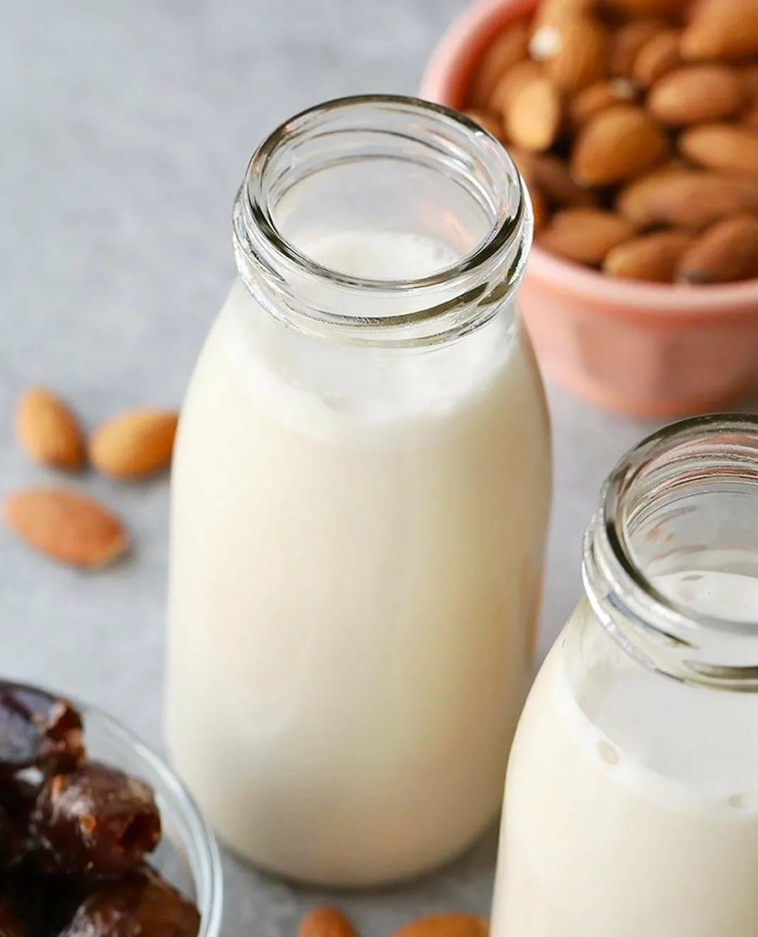 Рисовое молоко – напиток только для взрослых