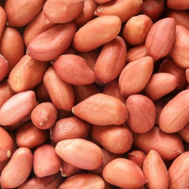 Арахис или земляной орех