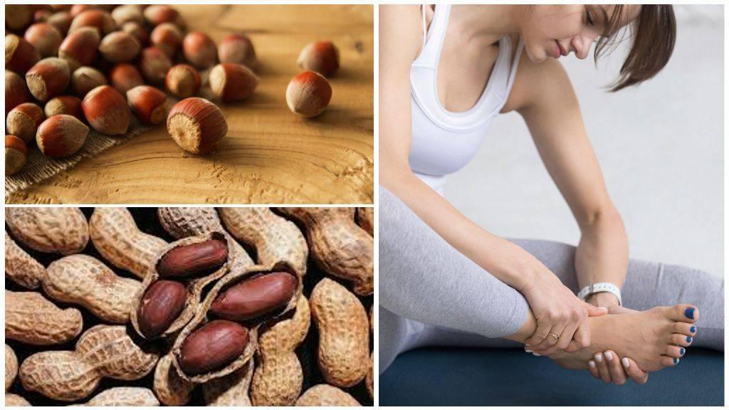 Орехи при молочнице: можно ли есть их при кандидозе, какие нельзя, в чем польза и вред, а также как употреблять?