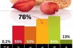 Польза и вред арахиса для организма человека: какие витамины, свойства и противопоказания, опасен ли сырой земляной орех для здоровья женщин, мужчин – чем и почему?