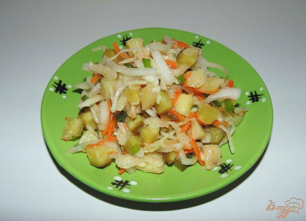 Как приготовить салат из молодой капусты: 20 вкусных рецептов