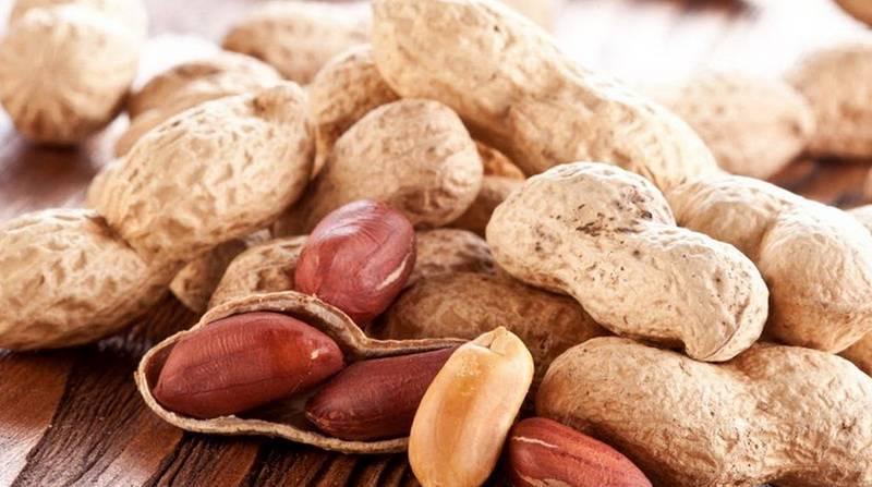 Арахис при сахарном диабете 1 и 2 типа: польза и вред