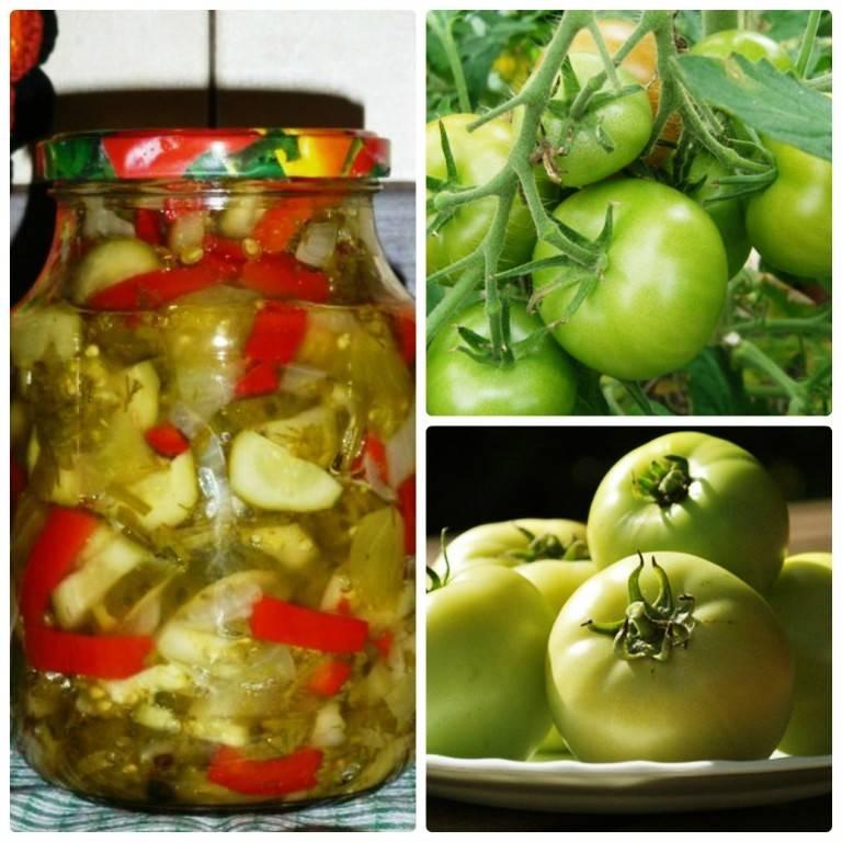 Соленые (квашеные) помидоры на зиму