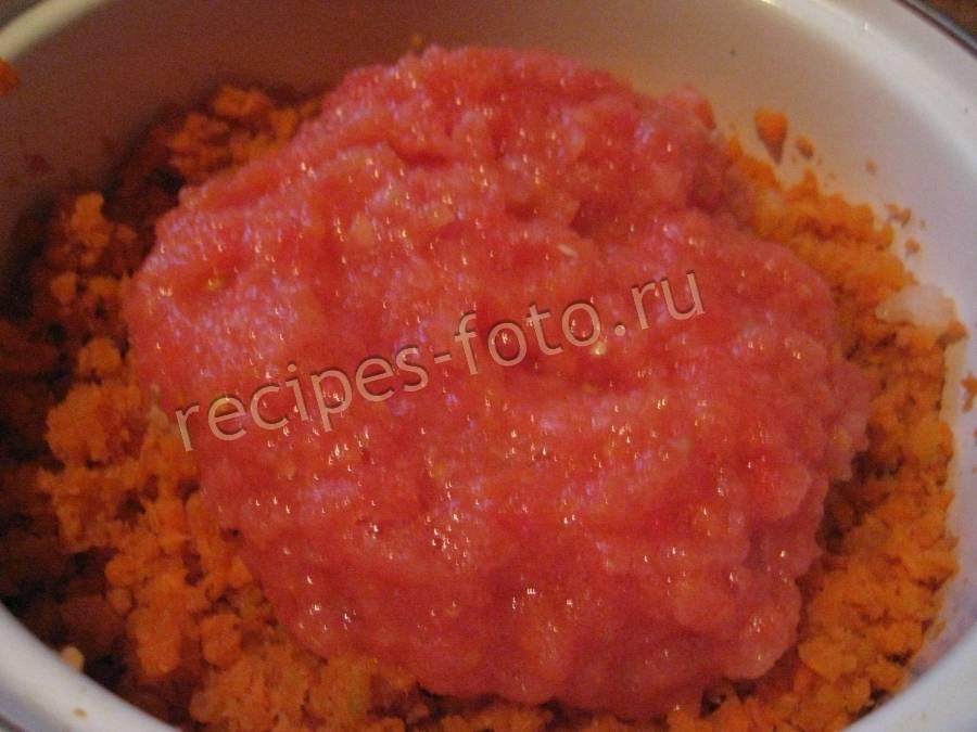 Икра из моркови на зиму - рецепты пальчики оближешь