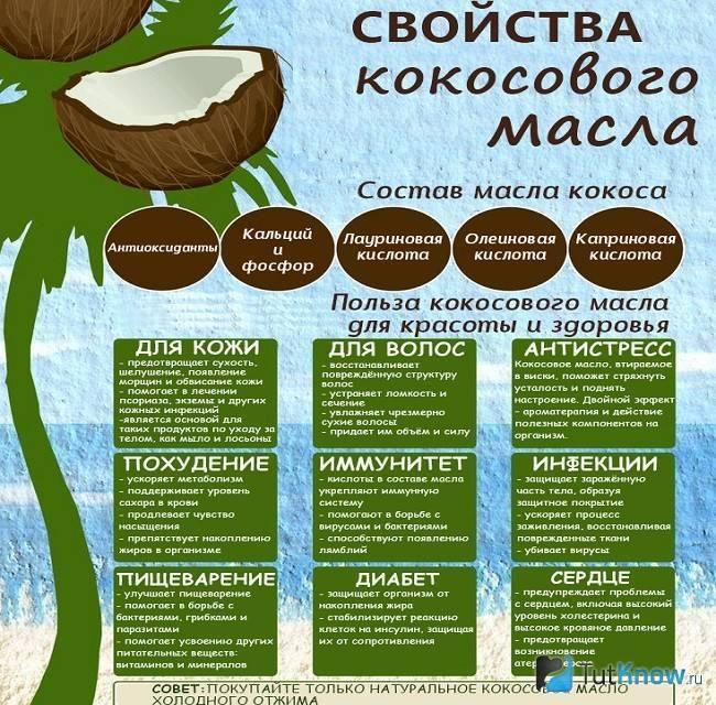 Кокосовое молоко: как сделать, как использовать и чем оно полезно - ppvkvadrate.ru