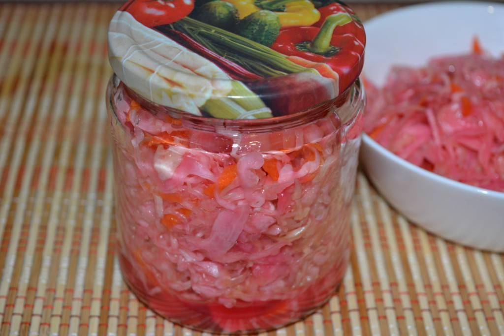 Маринованная свекла на зиму: очень вкусные рецепты