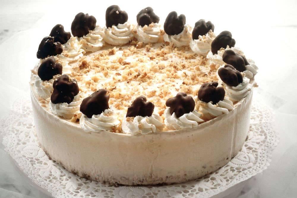 Торт мороженое - лучшие рецепты тортов от tortydoma.ru