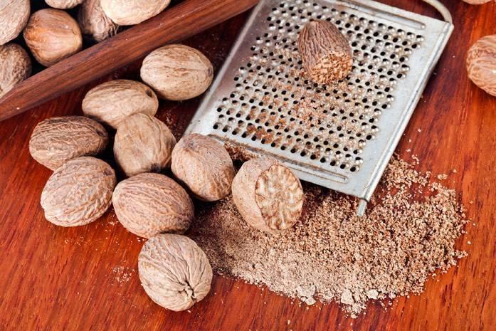 Мускатный орех – опасный наркотик