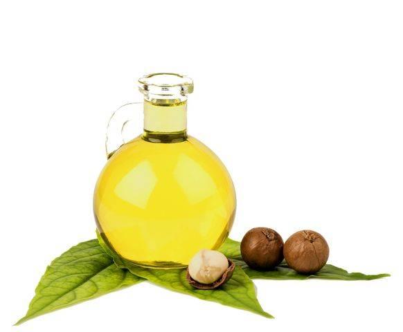 Масло макадамии для лица: что это, в чем польза, рецепты масок, состав, свойства, противопоказания