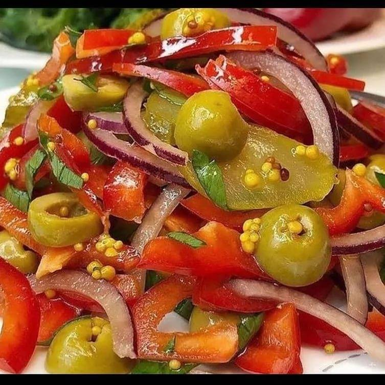 Болгарский перец на зиму - рецепты: топ-20 лучших способов приготовления