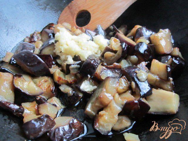 Рецепты салат с баклажанами и фасолью