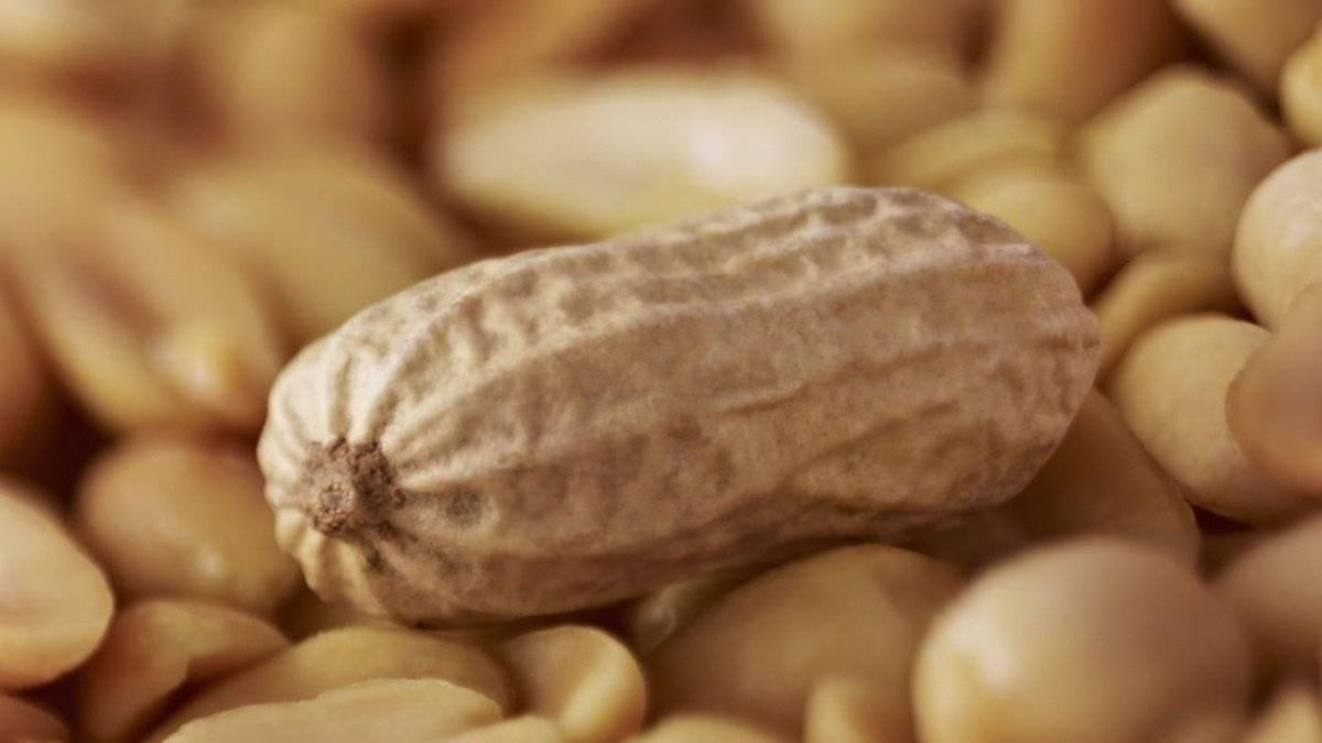 Арахисовая паста при грудном вскармливании