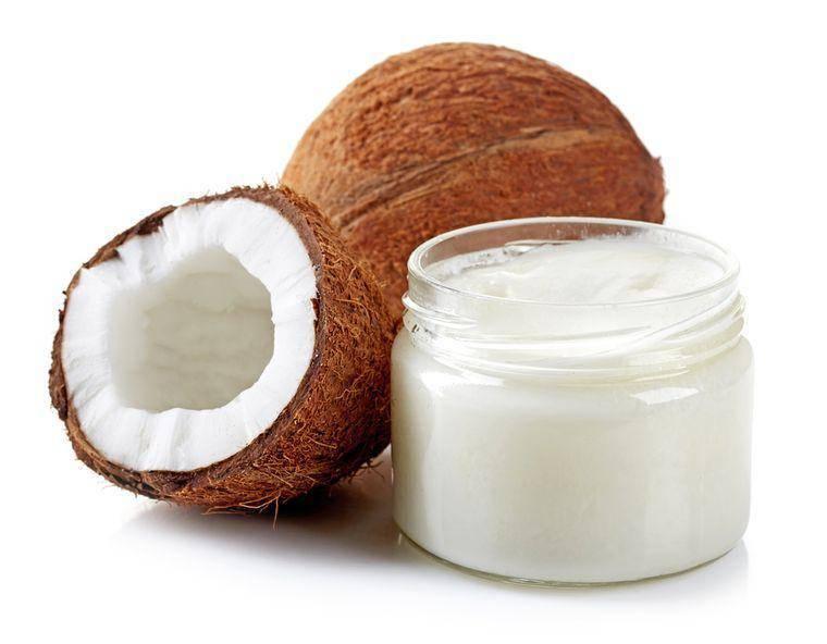 Масло кокоса: польза, применение
