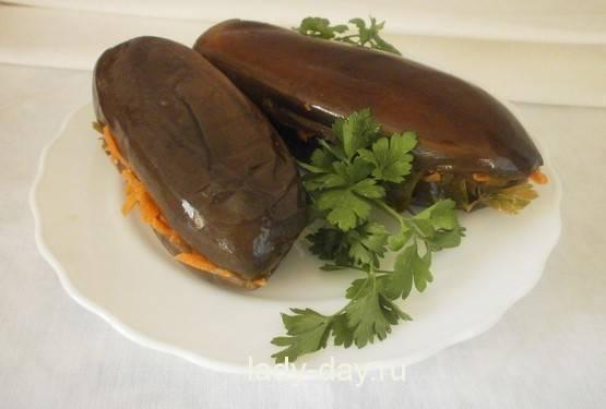 Квашеные баклажаны с морковью на зиму – полезная закуска. как заквасить баклажаны с морковью на зиму – подборка лучших заготовок - автор екатерина данилова - журнал женское мнение