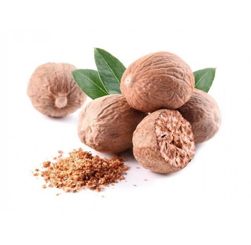 Описание и свойства мускатного ореха и эфирного масла