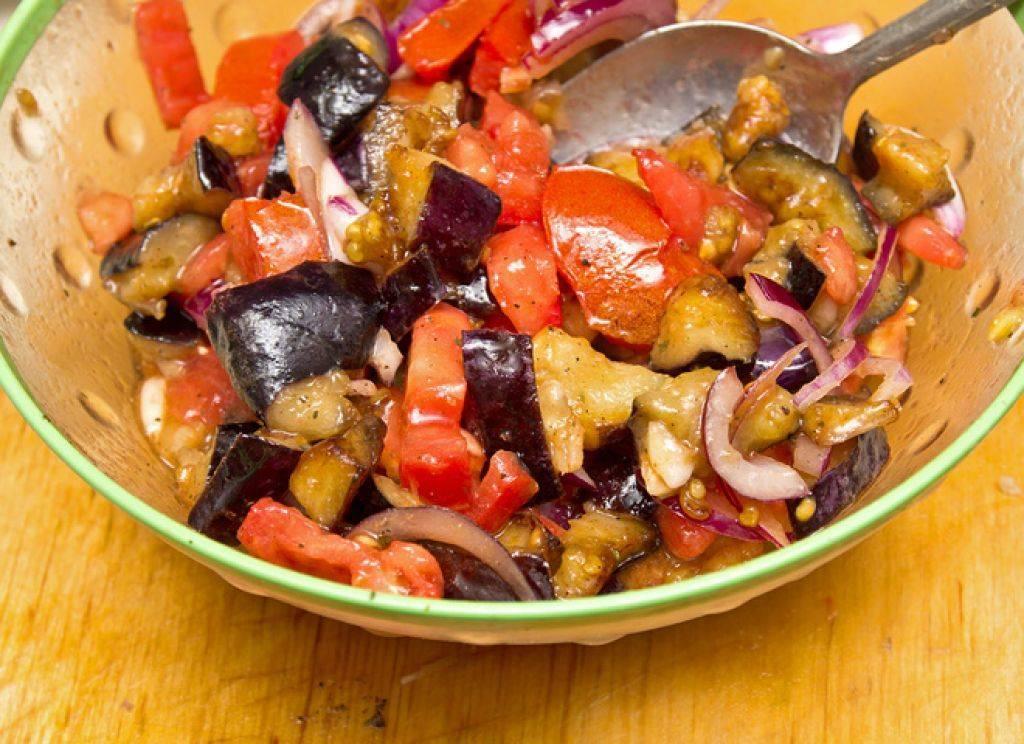 Салат с фасолью на зиму — топ-8 рецептов с фото пошагово