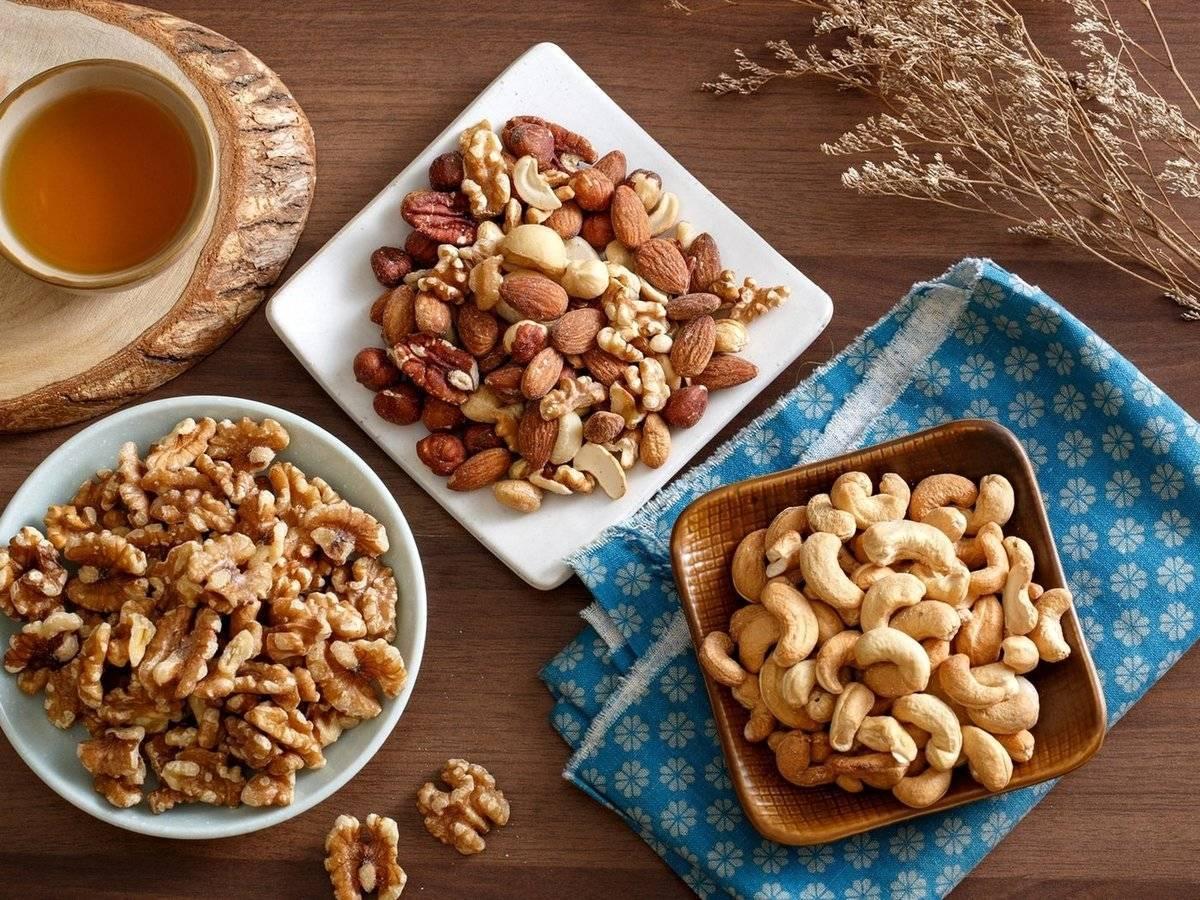Самые полезные орехи: какие полезны для организма женщин и мужчин - 24сми