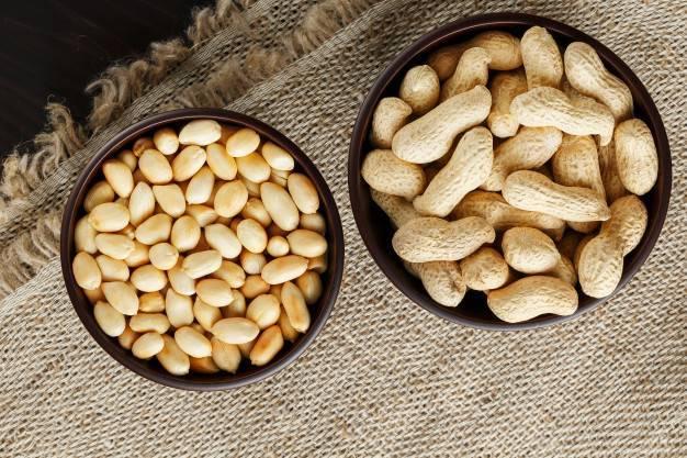 Как жарить арахис на сковороде: правильно, сколько, в шелухе, без, с солью