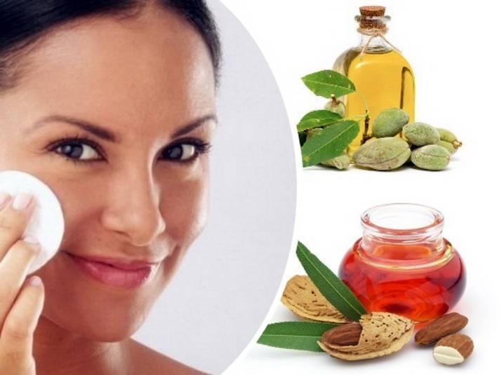 Миндальное масло для лица: отзывы косметологов +фото до и после