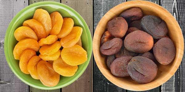 Урюк и курага - в чем разница сушеных абрикосов: главные отличия, что полезнее и как выбрать