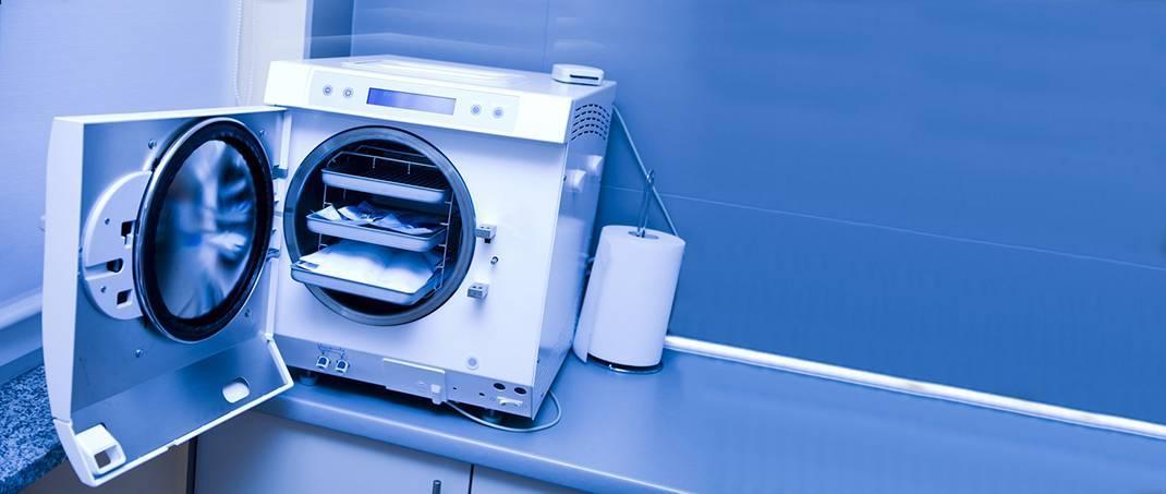 Дезинфекция, предстерилизационная очистка, стерилизация изделий медицинского назначения | стерилизация медицинских изделий