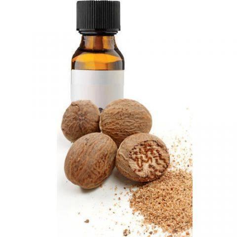 Масло мускатного ореха, какую пользу приносит или вред