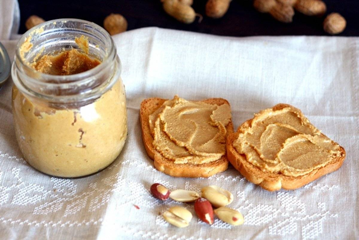 Ореховое молоко - полезные свойства и рецепты приготовления