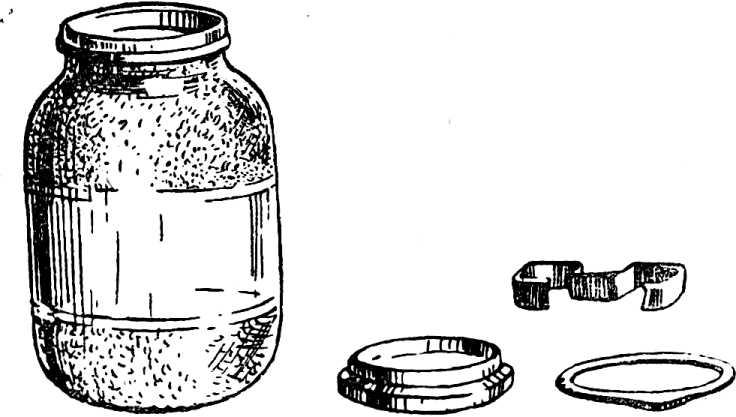 Консервированные продукты  - основы гигиены питания. основные аспекты - материалы |> meddiscover.ru