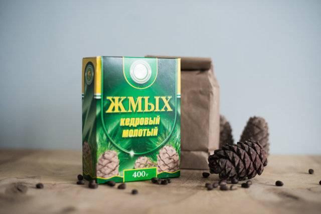 Жмых кедрового ореха: полезные свойства, рецепты