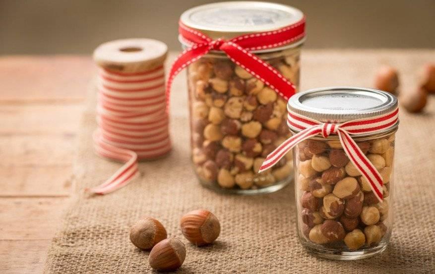 Как и где хранить очищенные грецкие орехи в домашних условиях в квартире – рецепты с фото