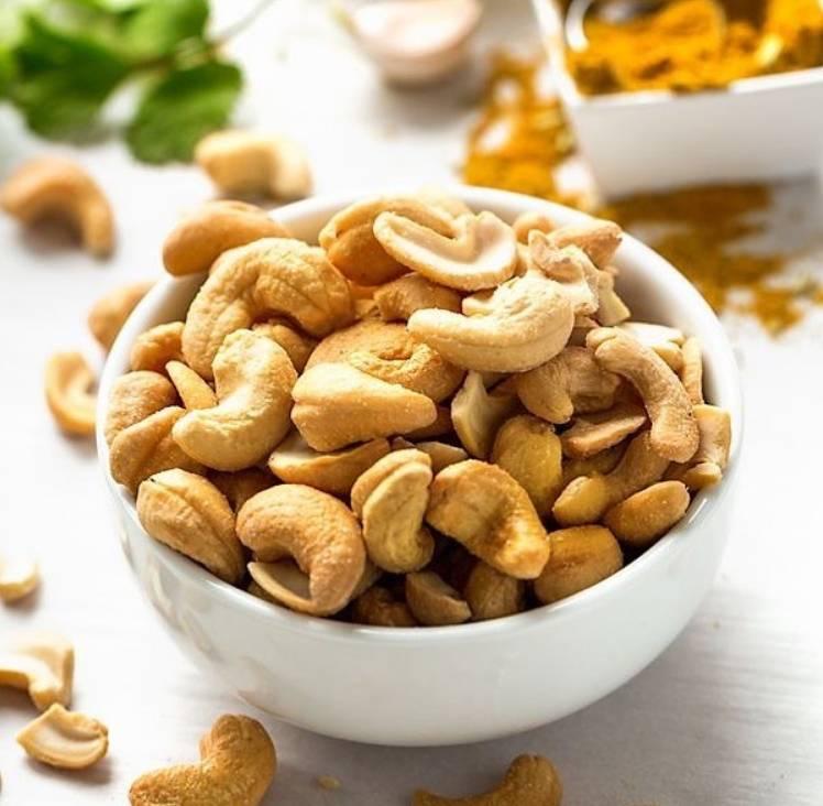 Какие орехи можно есть при сахарном диабете?
