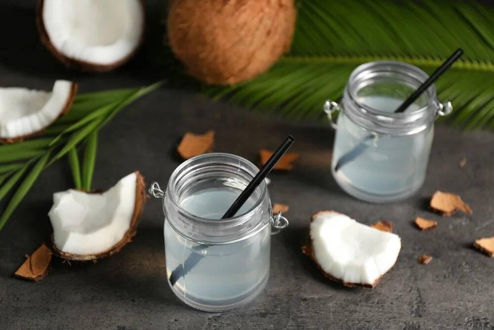 Что можно сделать из кокоса