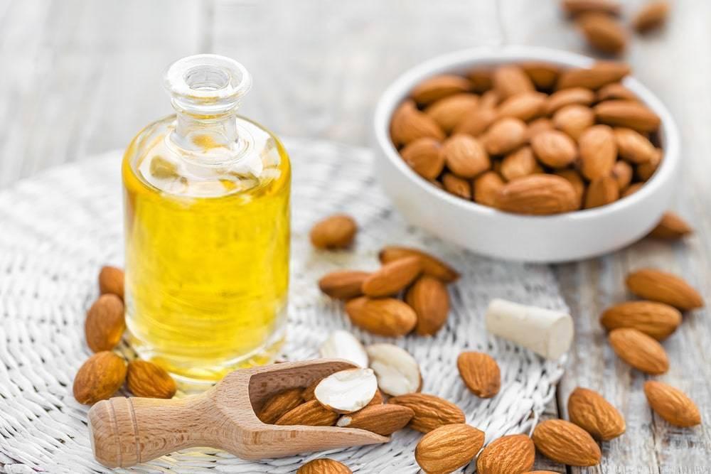 Масло горького миндаля — применение, польза, вред | здоровье и красота