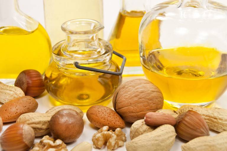 Масло грецкого ореха: инструкции по применению