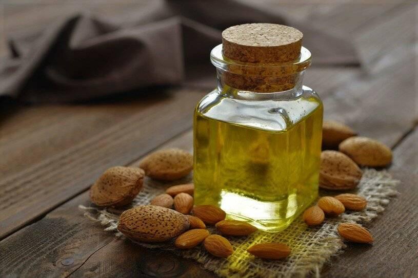 Миндальное масло. свойства и применение в косметологии для лица и волос