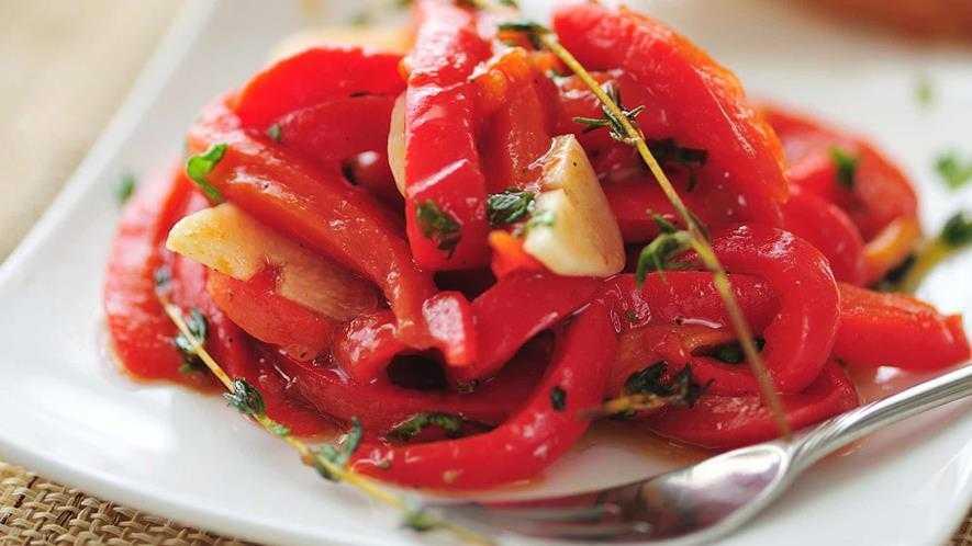 30 лучших блюд из помидоров
