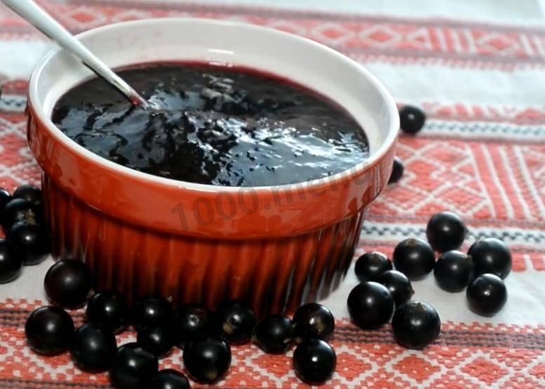 Джем из плодов боярышника кулинарный рецепт дома