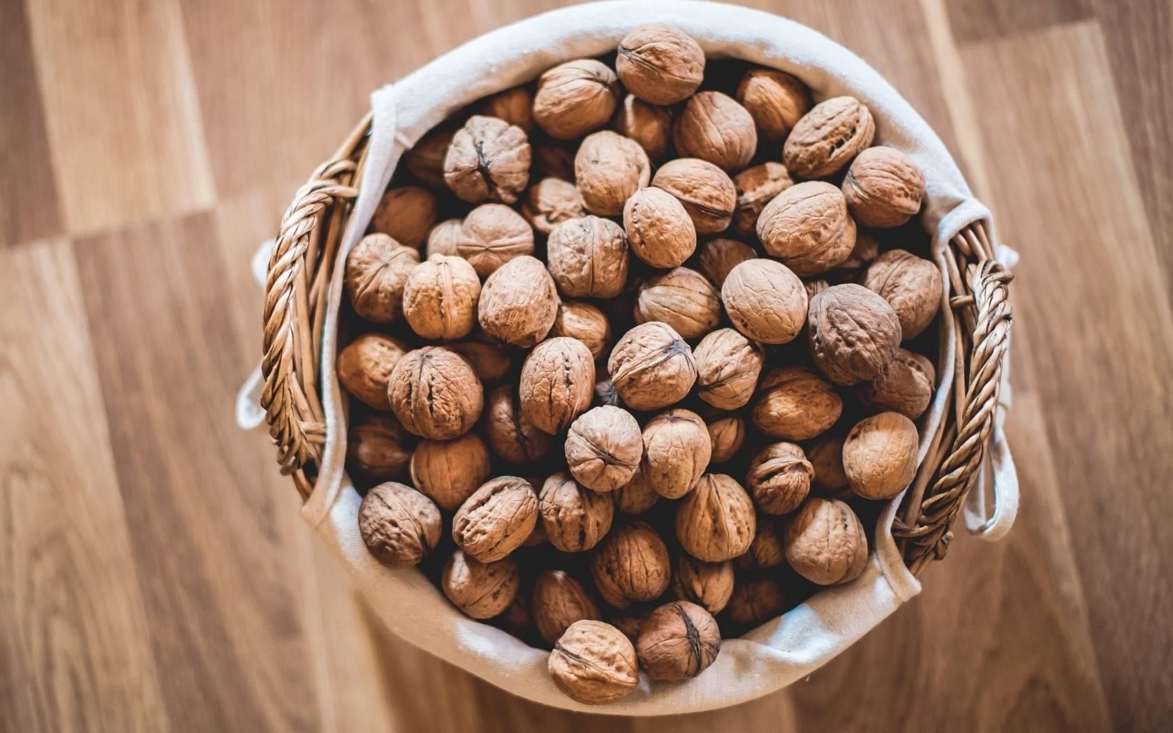 Грецкий орех горчит можно ли его есть