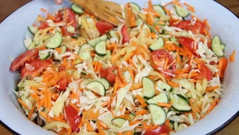 Салат кубанский из помидор на зиму рецепты с фото