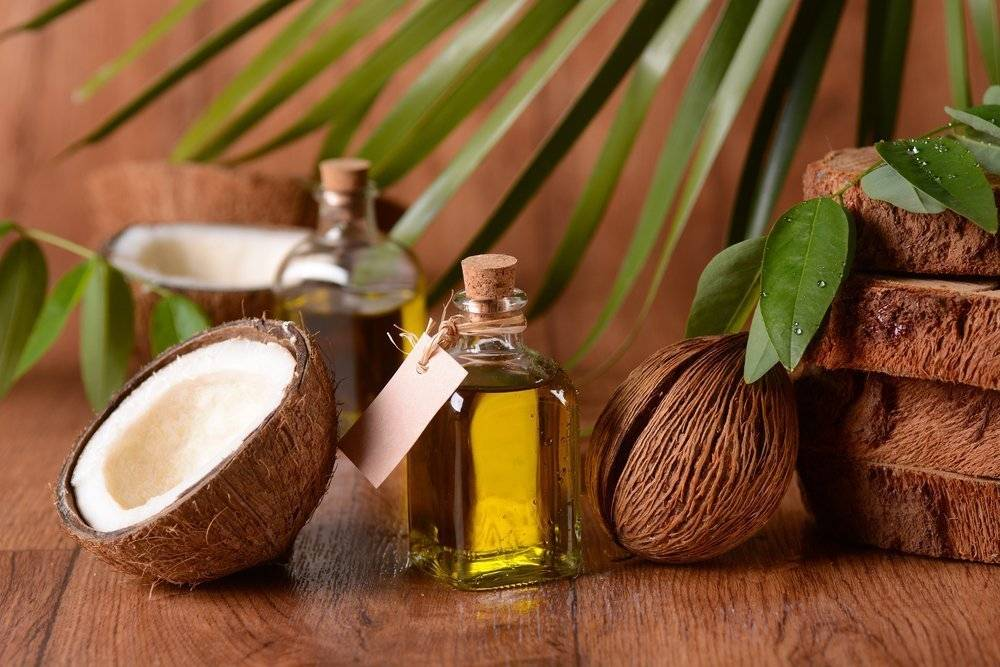 Как использовать кокосовое масло для лица?