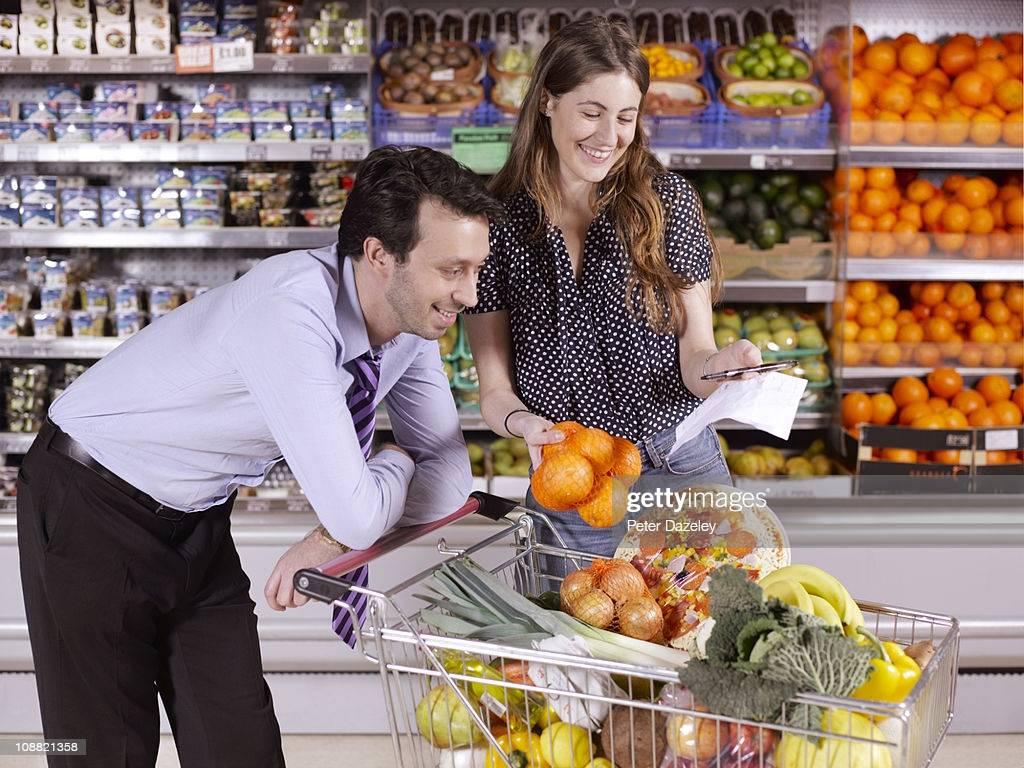 Популярные способы экономии: как покупать продукты без переплат
