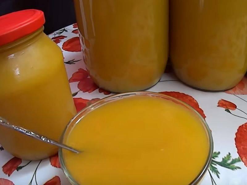 Тыквенный сок в домашних условиях на зиму – 8 пошаговых рецептов с фото