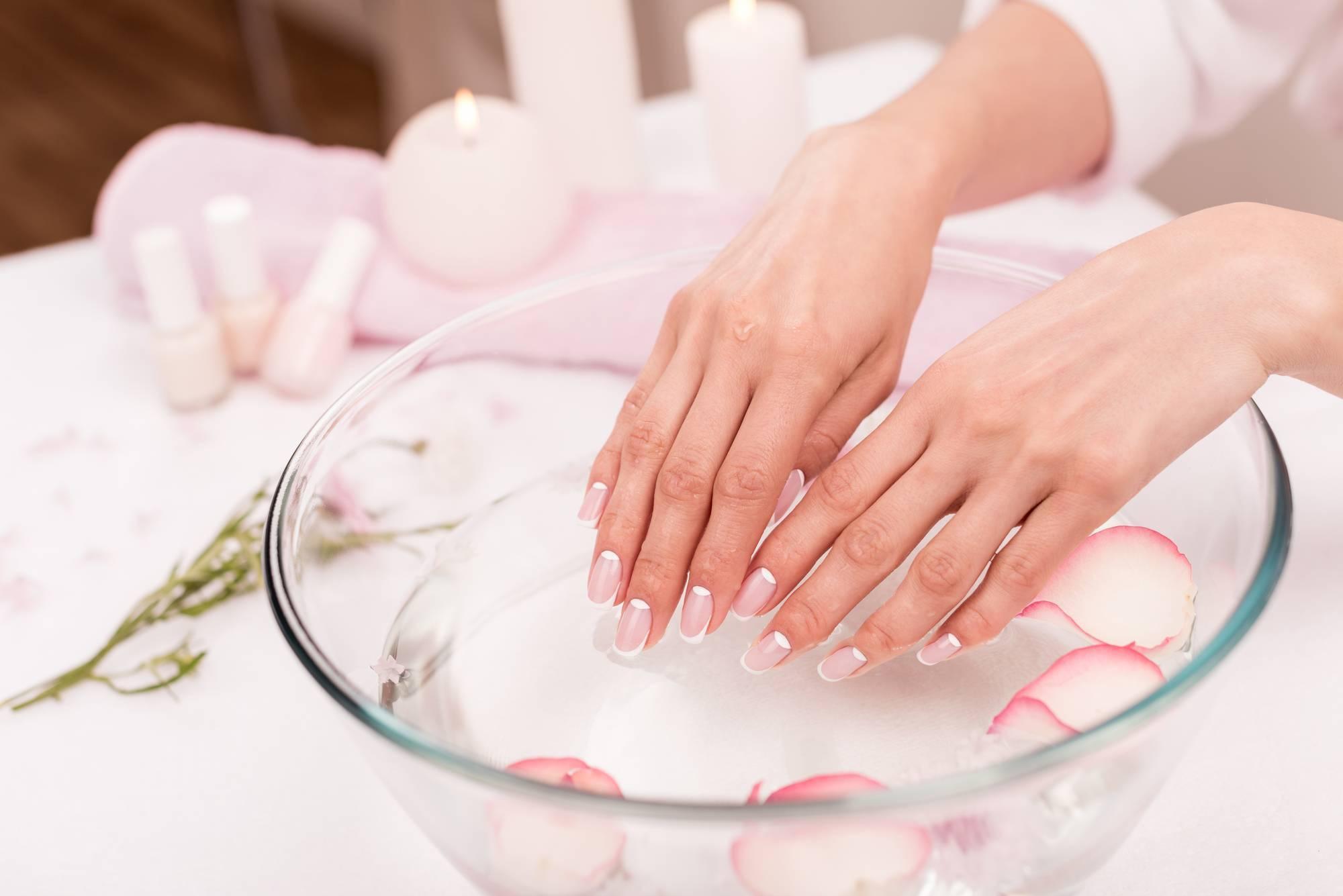 Эфирные масла для рук и ногтей: свойства, особенности применения, в том числе от грибка, отзывы